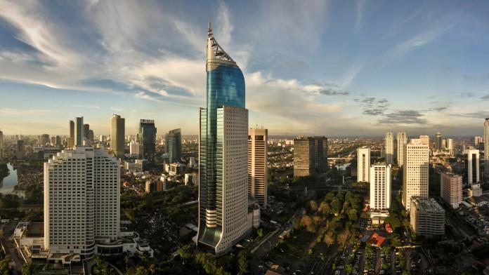 DEG Büro Jakarta