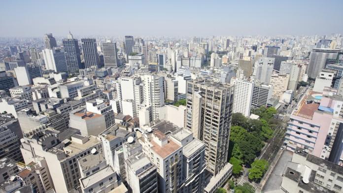 DEG Office Sao Paulo