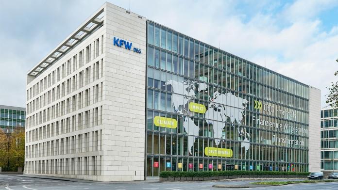 DEG Headquarter in Cologne