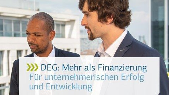 DEG-Newsletter