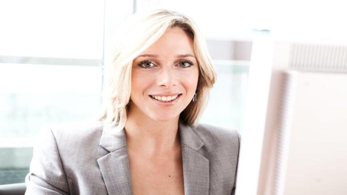 Portrait von Nini Ständer