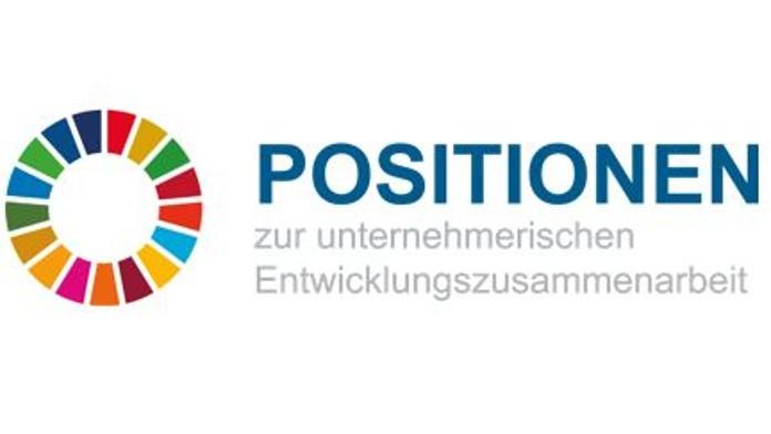 Symbol für Positionspapiere