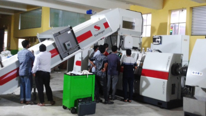 DEG actively promotes recycling of plastic waste in Bangladesh