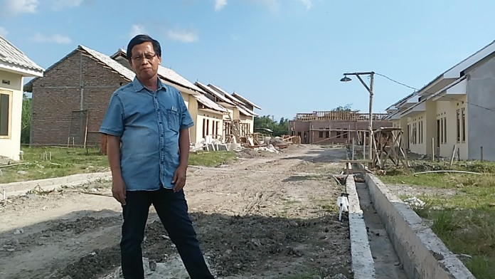 Verena Housing Indonesia DEG
